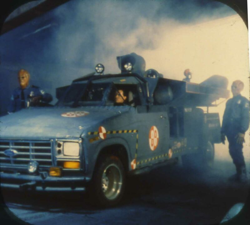 The Top 11 Coolest Ever Tv And Movie Trucks The